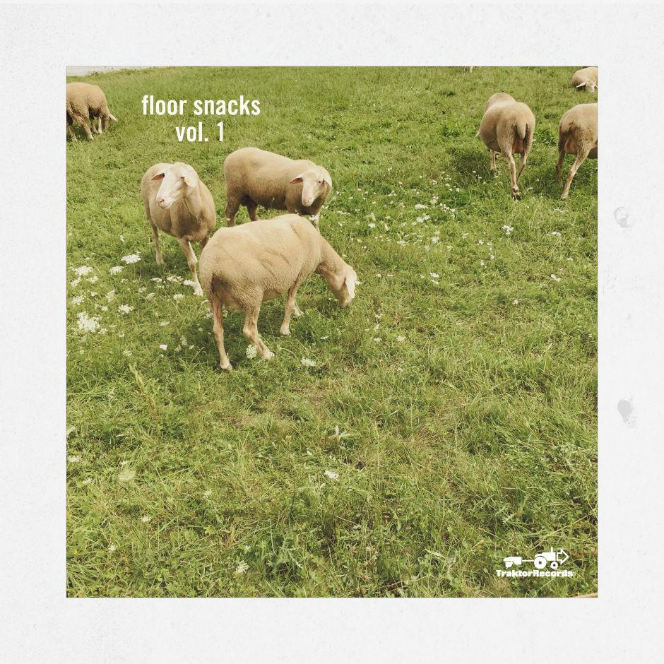 Music To Make Babies To – Time To Bump (Ackermann Edit)(Traktor Records)