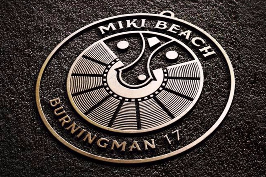 Meet Miki Beach Camp In Burning Man Electronic Groove