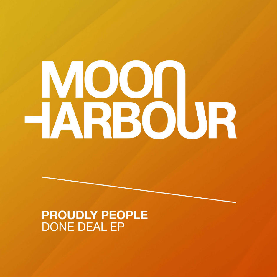 Proudly People – Road Quest (Moon Harbour)