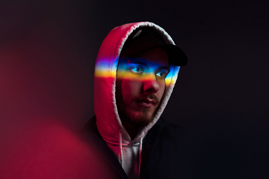 San Holo Picks His 10 Most 'futuristic' Tracks