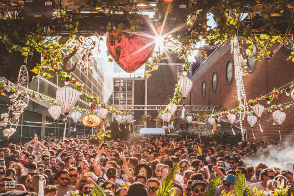 Unleash London Double-header With Apollonia And Friends