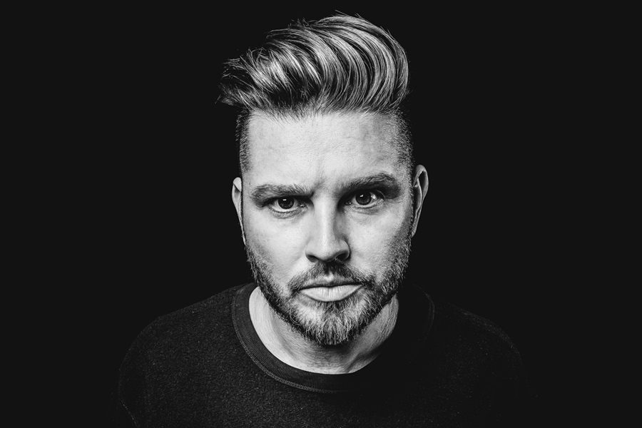 """Luca Agnelli: """"The Name Of The Producer Doesn't Really Matter… If A Track Is Good, It's Good!"""""""