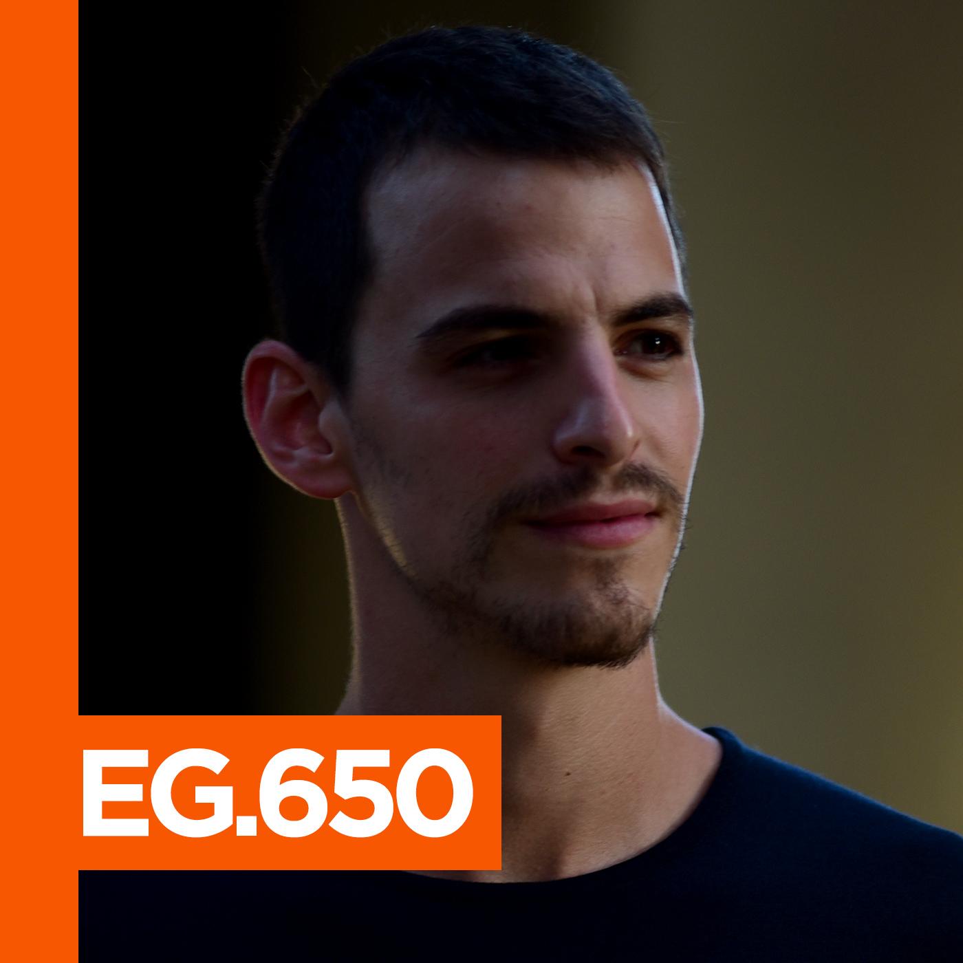 EG.650 Adam Ten