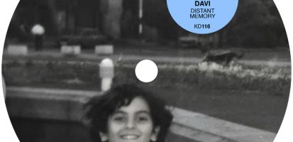 DAVI – Distant Memory – Kindisch