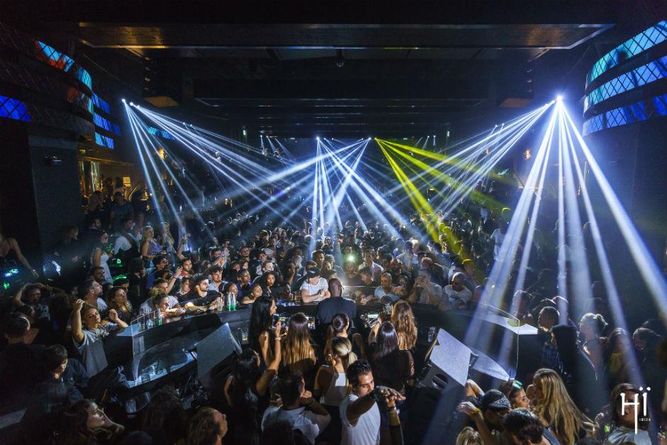 Hï Ibiza reveals its season closing lineup