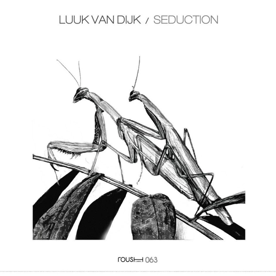 Luuk Van Dijk – Seduction (Roush)
