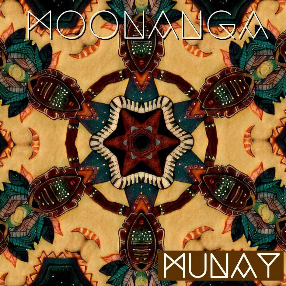 Moonanga – Secopia (El Flying Monkey Records)