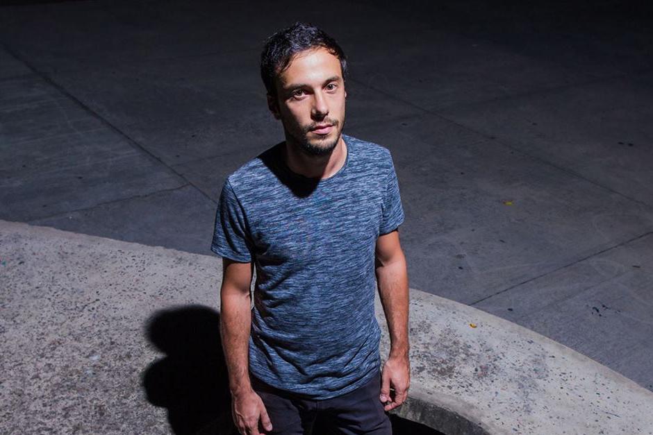 """Nicolas Rada: """"El Progressive Está En Mi ADN"""""""