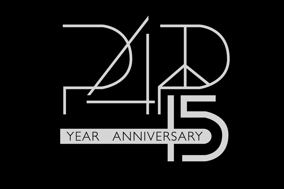 P4p Celebrates Their 15 Year Anniversary Electronic Groove