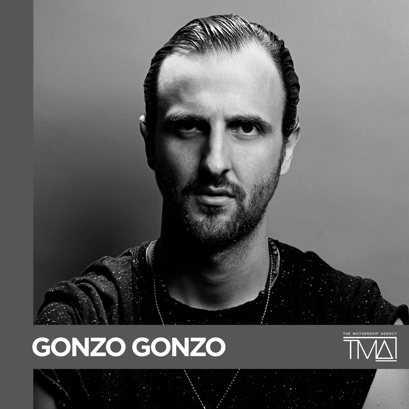THE COLLECTIVE SERIES: TMA – Gonzo Gonzo