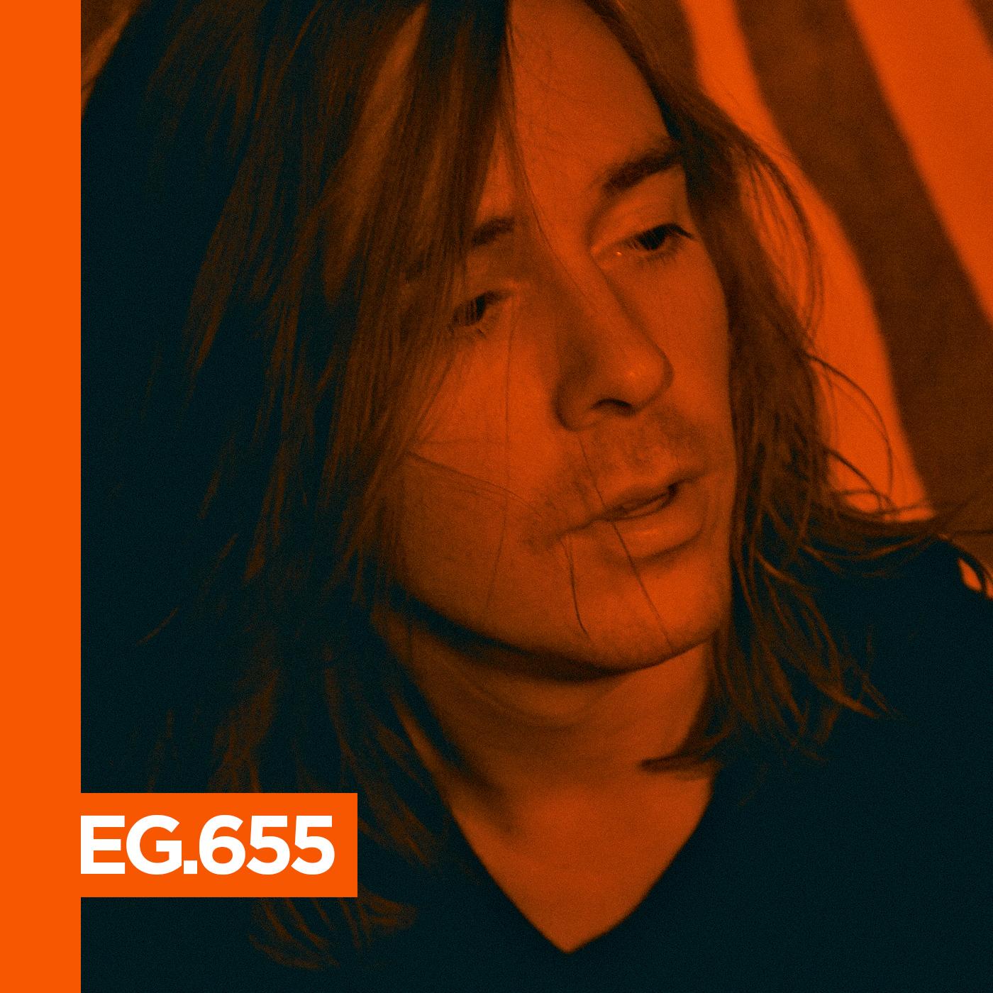 EG.655 Glenn Morrison