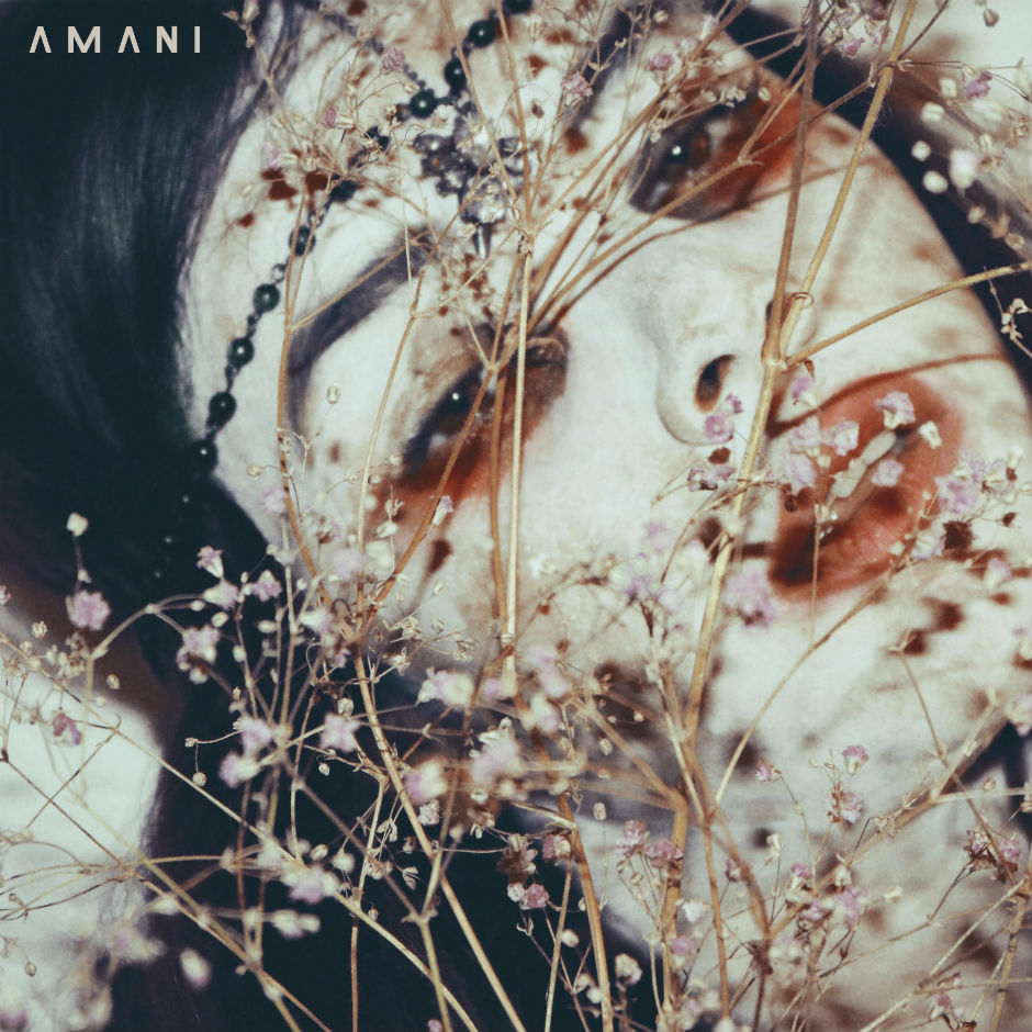 AMANI – The Earth Evolved (Dinky Dub Mix) – Point Blank Recordings