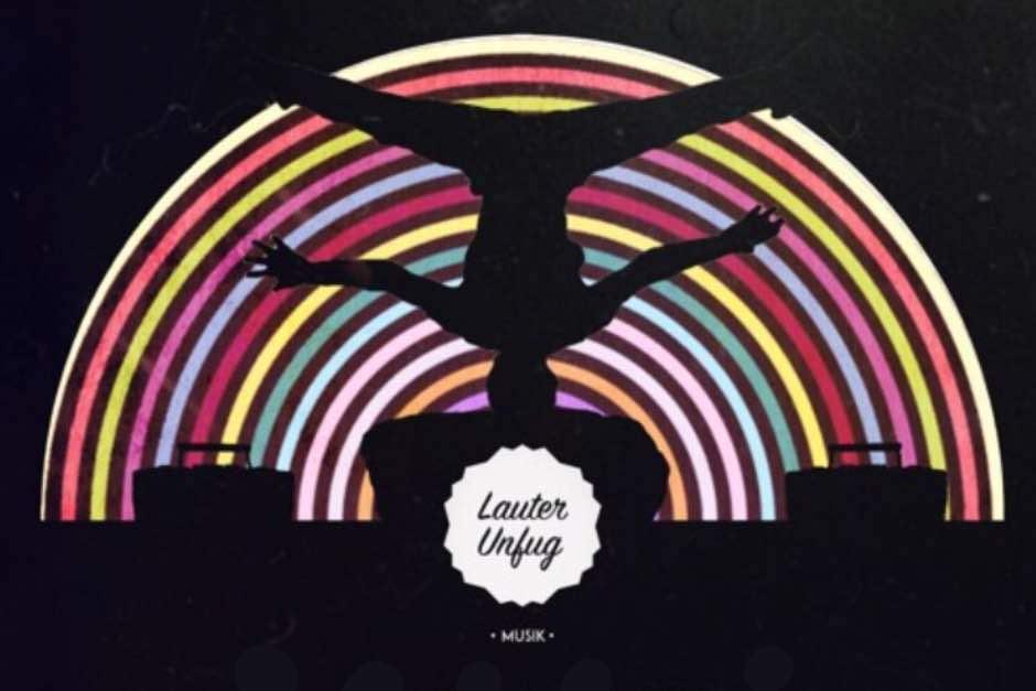 Beatamines & Jiggler – Headspin – Lauter Unfug