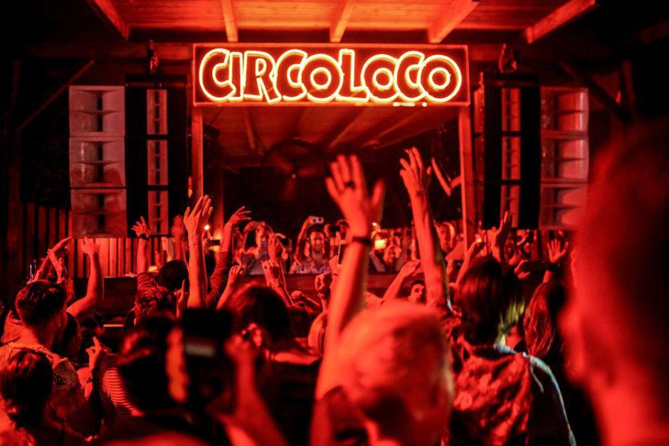 CircoLoco Finaliza Su 19 Temporada Por Todo Lo Alto