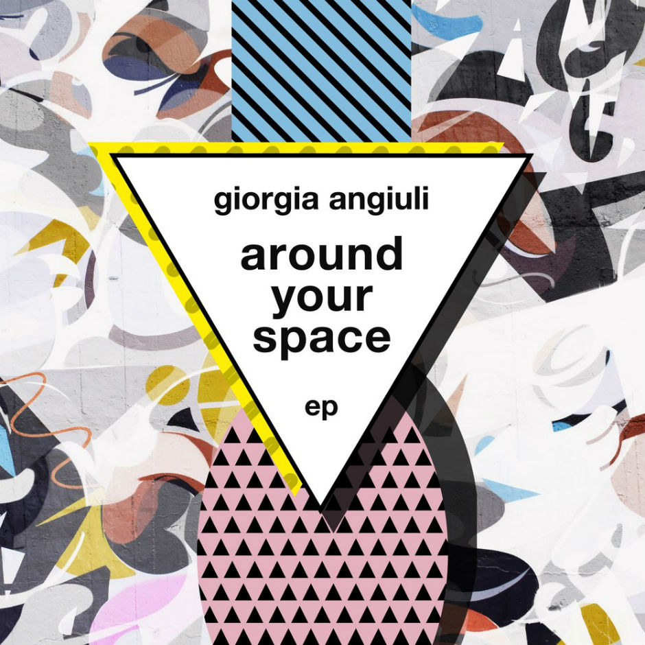 Giorgia Angiuli – Around Your Space (Marc Romboy Floating Away) – Systematic Recordings