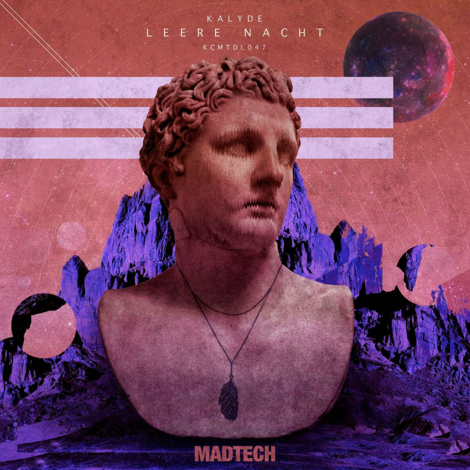 Kalyde – Leere Nacht – MadTech Records