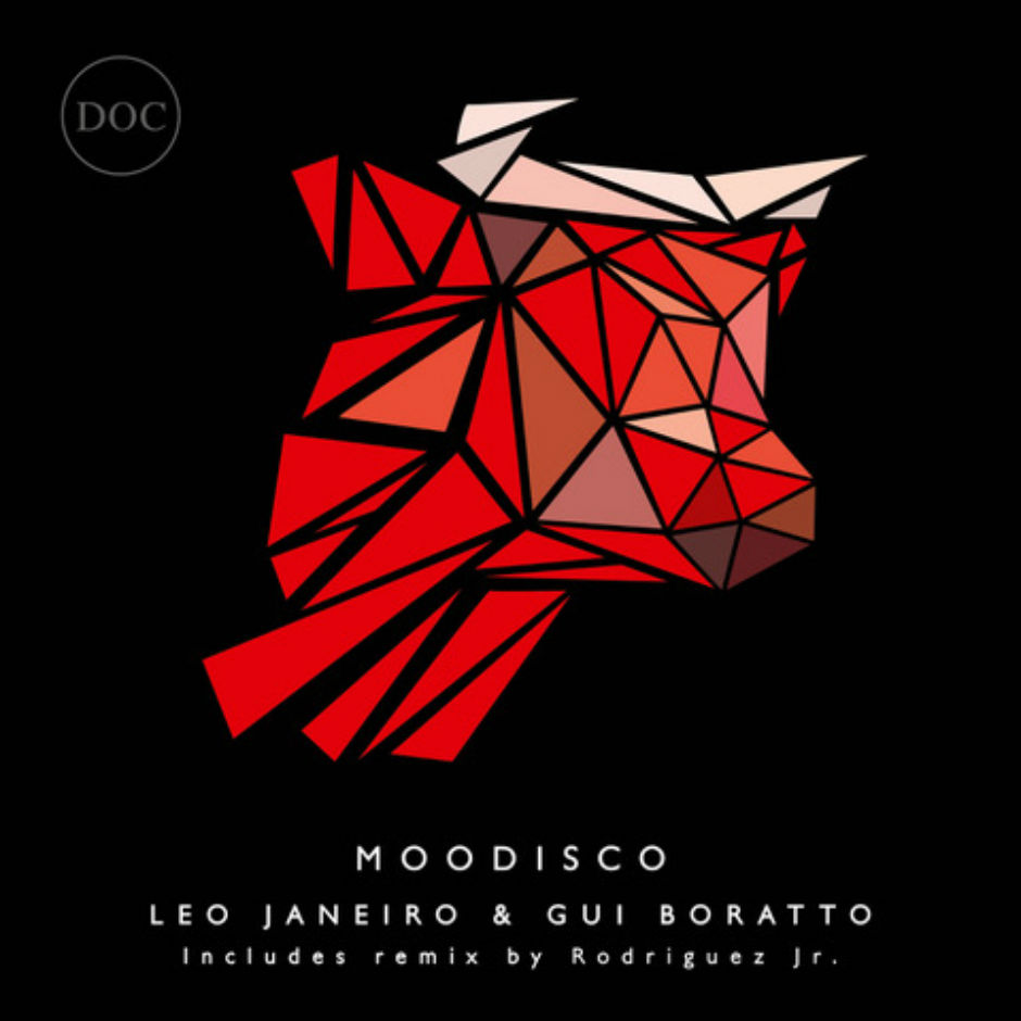 Leo Janeiro Feat. Gui Boratto – Moo Disco – DOC Records