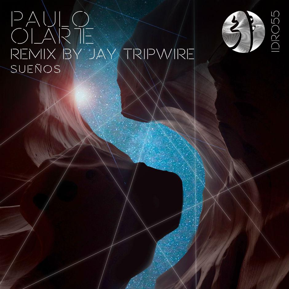 Paulo Olarte – Modulos (Jay Tripwire Remix) – InfraDigrecords