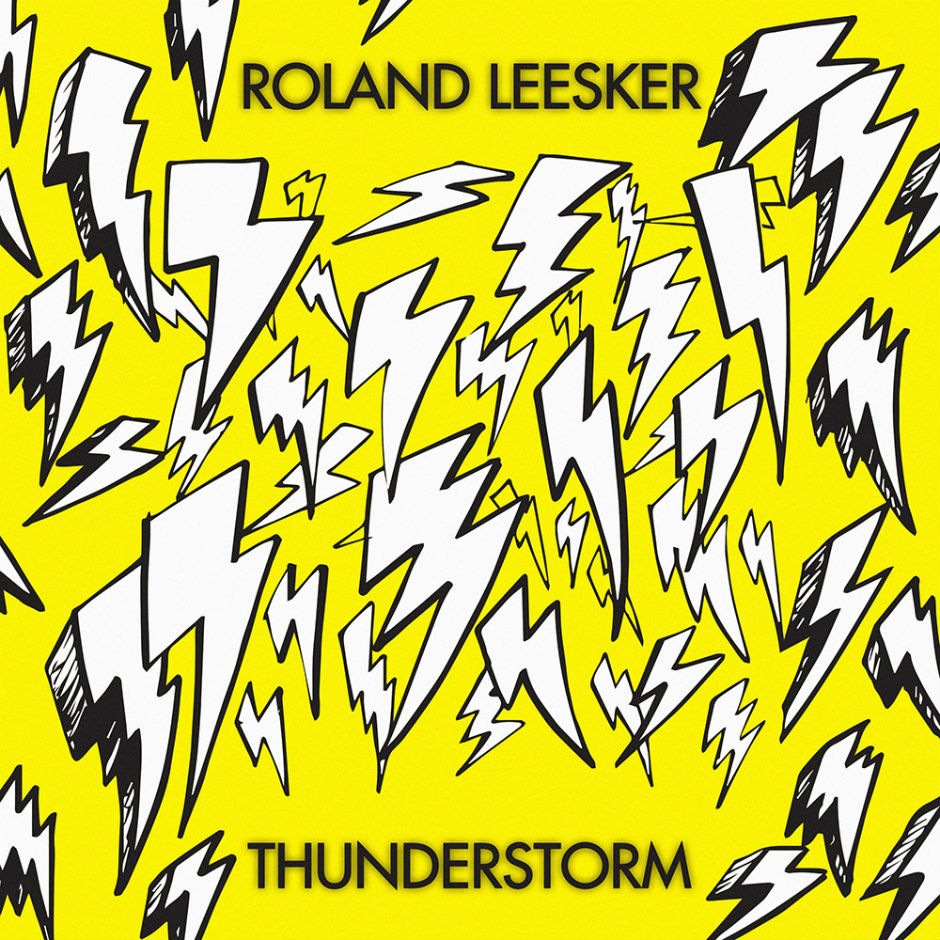 Roland Leesker – Thunderstorm – Get Physical Music