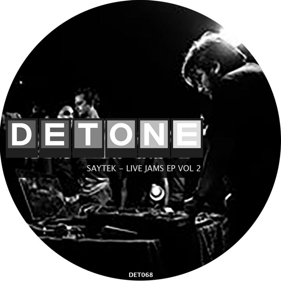 Saytek – Fifth Jam (Live) – Detone Records