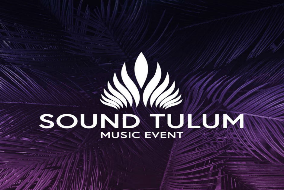 SOUND TULUM MUSIC EVENT