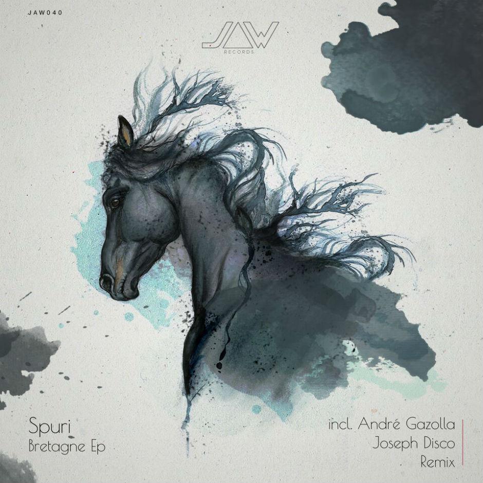 Spuri – Croydon (Hell's Mix) – Jannowitz Records