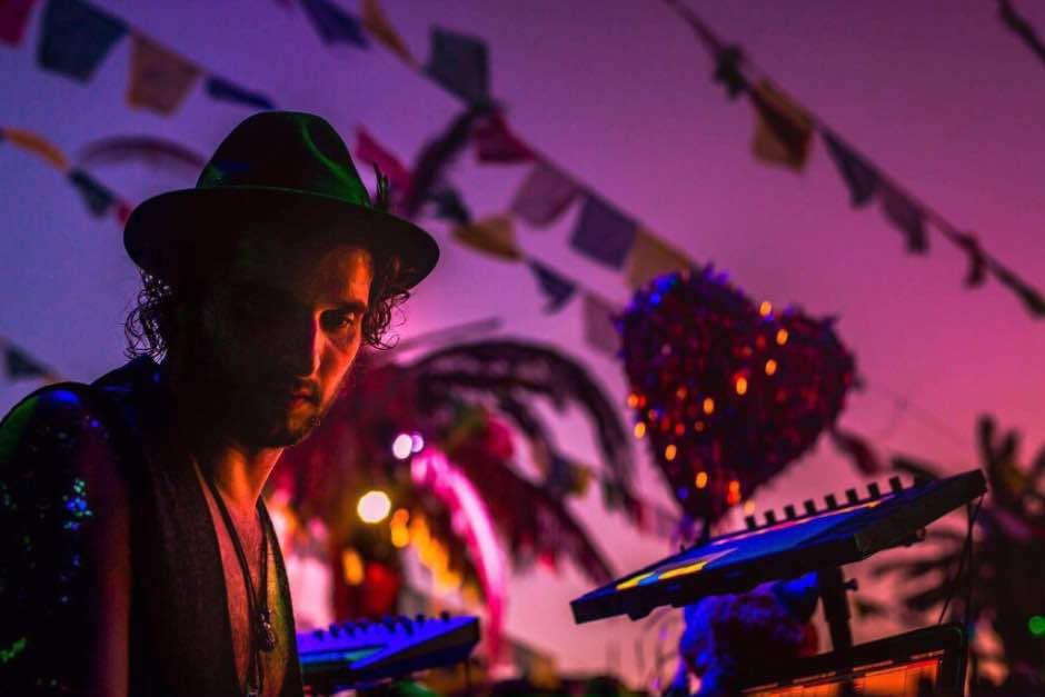 """Satori: """"Mi Enfoque De La Música Es Muy Mundano, Con Ello Intento Romper Fronteras Y Combinar Culturas"""""""