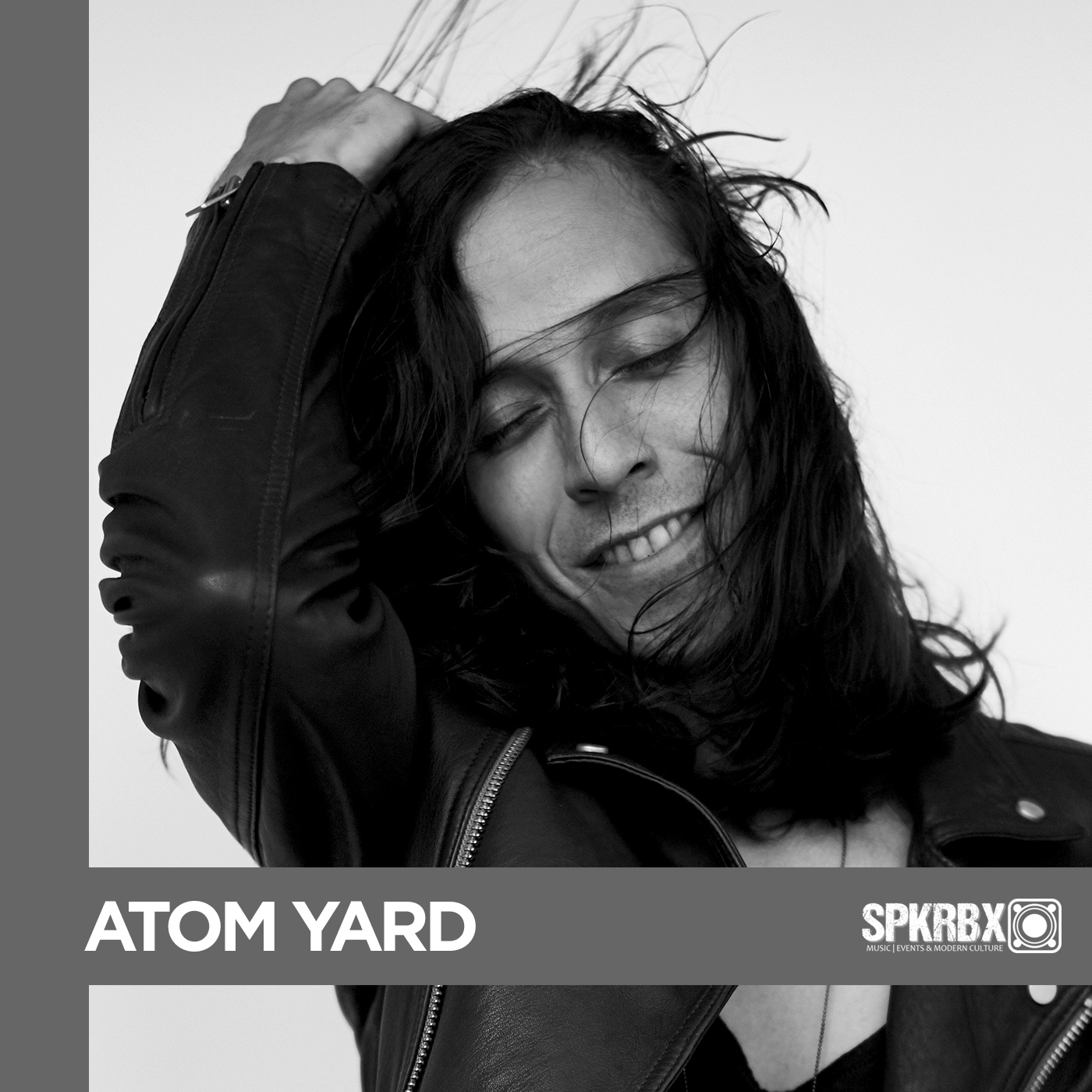 THE COLLECTIVE SERIES: Speakerbox – Atom Yard