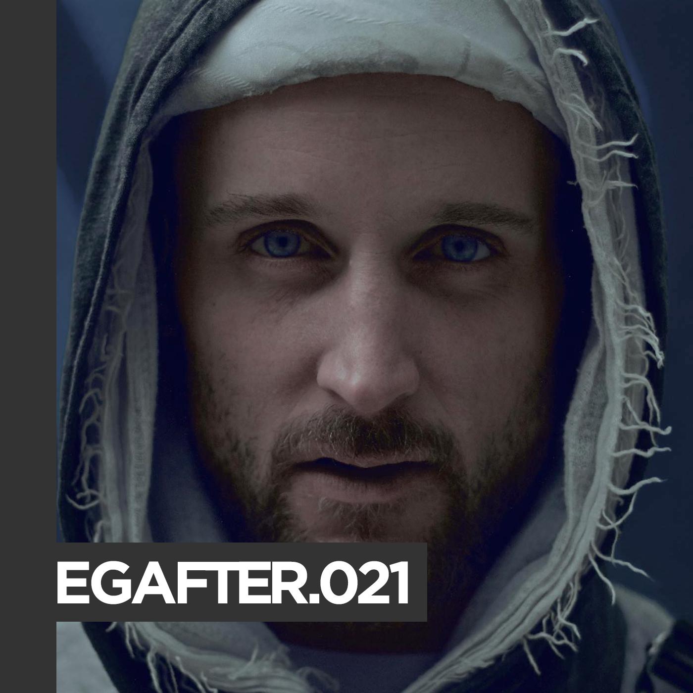 EGAFTER.021 Jay Haze