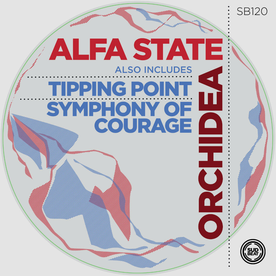 Alfa State – Orchidea – Sudbeat