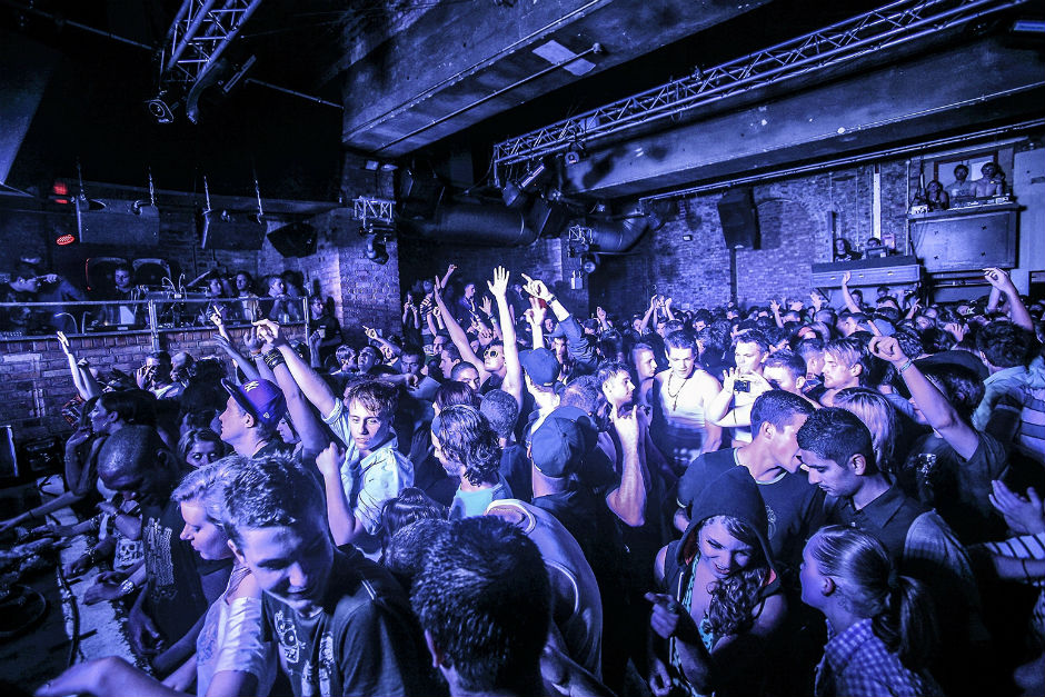Fabric Bets On 'all Night Long' And 'back-to-back' DJ Sets