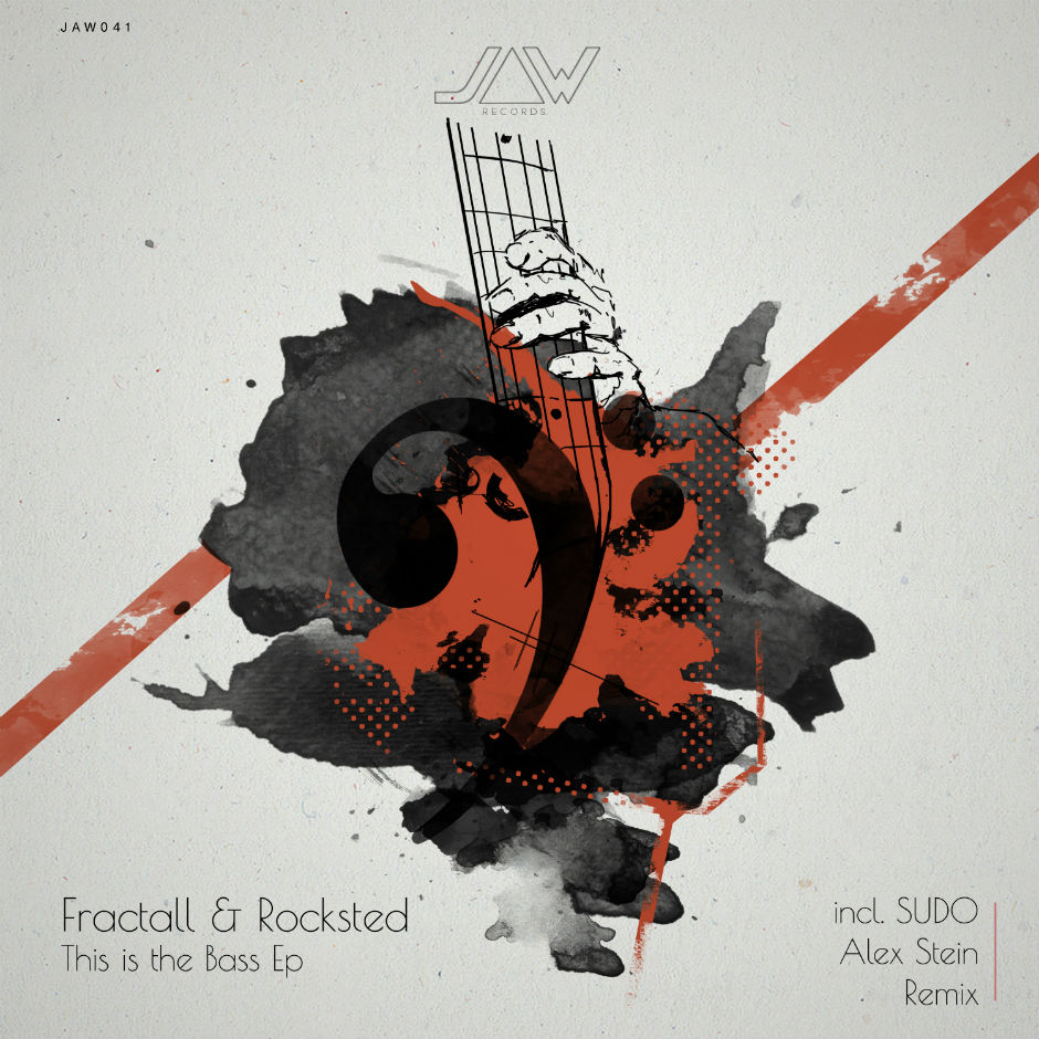Fractall & Rocksted – This Is The Bass (SUDO Remix) – Jannowitz Records