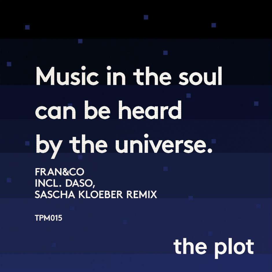 Fran&co Feat. Baluh – Diptrain – The Plot Music