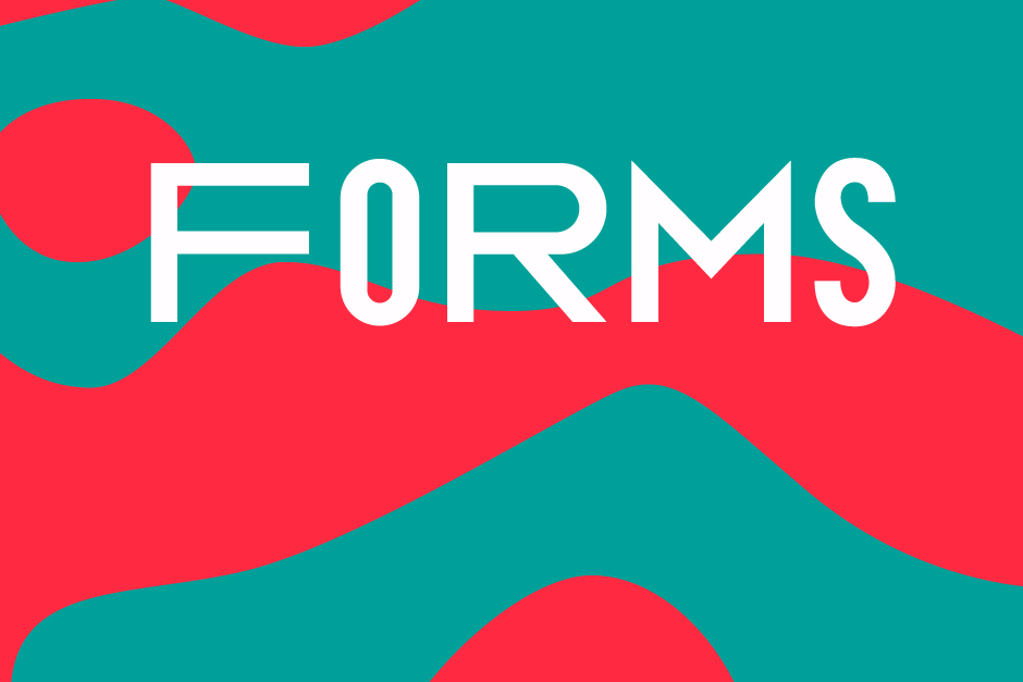 Fabric Presents Its New Party Series, 'FORMS'