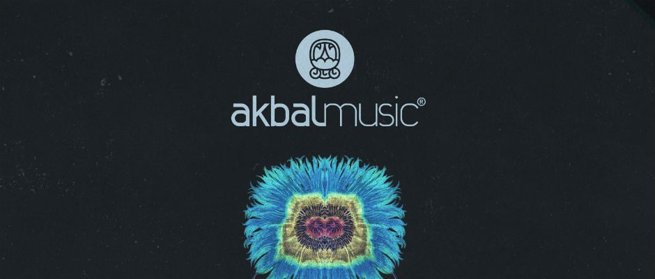 Gabriel Sordo – Timeshift – Akbal Music