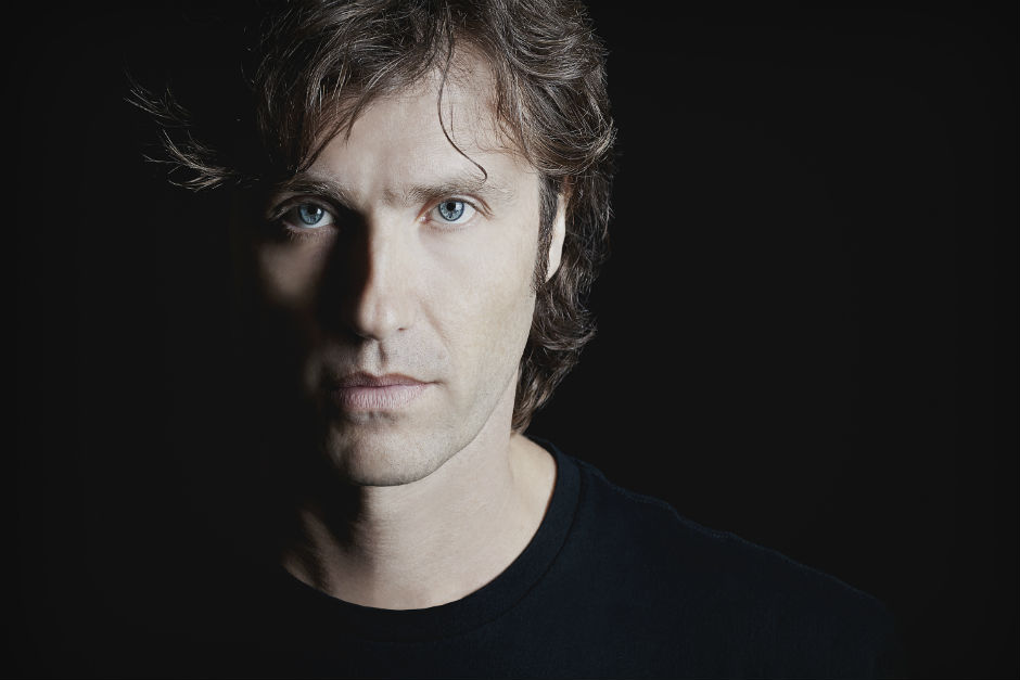 Hernan Cattaneo Anuncia Show Sinfónico, Connected