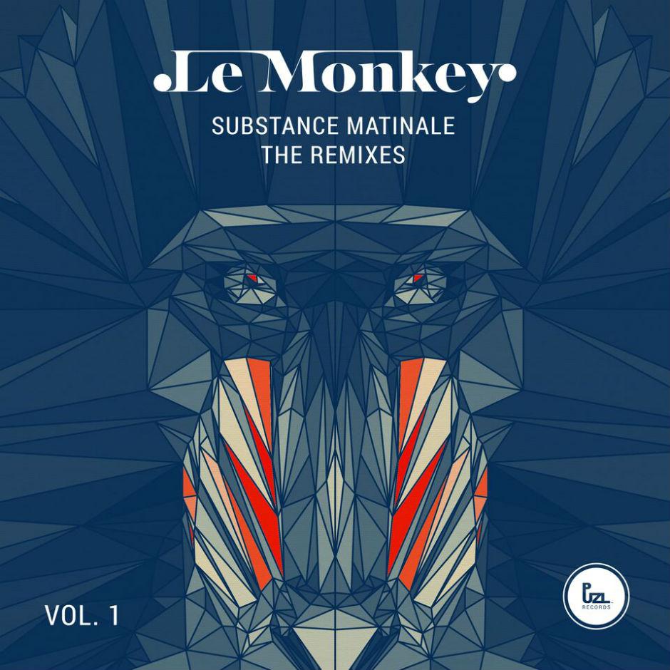 Le Monkey – Astral (Shuhandz Remix) – PUZL Records
