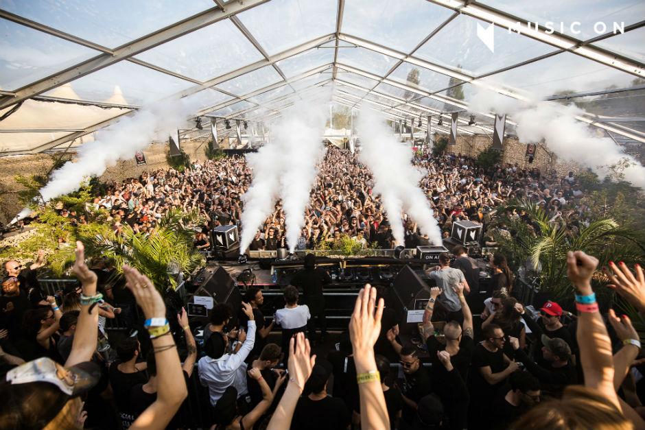 El Festival Music On Regresa A Amsterdam Para Su Segunda Edición