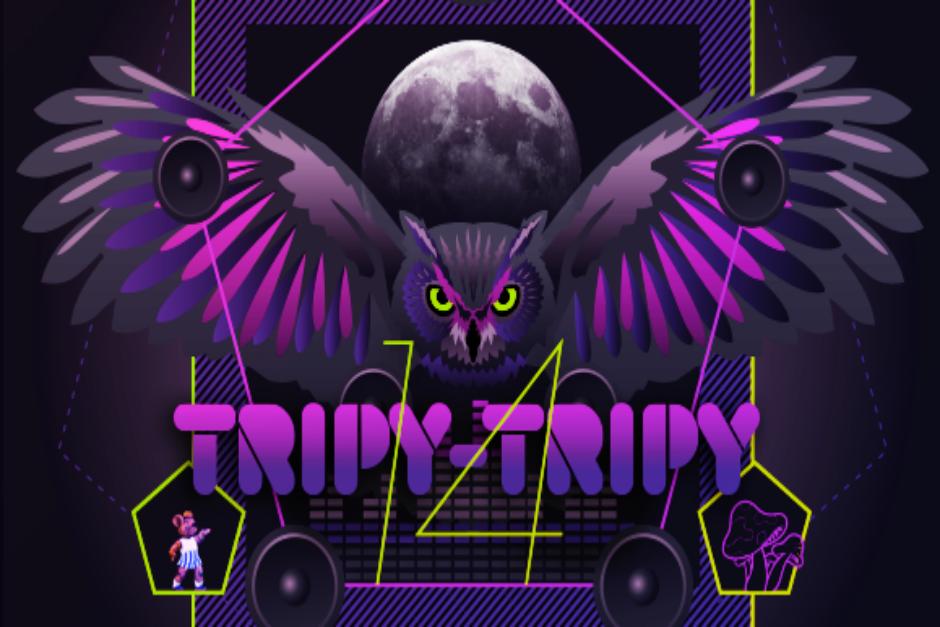 Tripy Tripy Fest Celebra Su 14 Edición