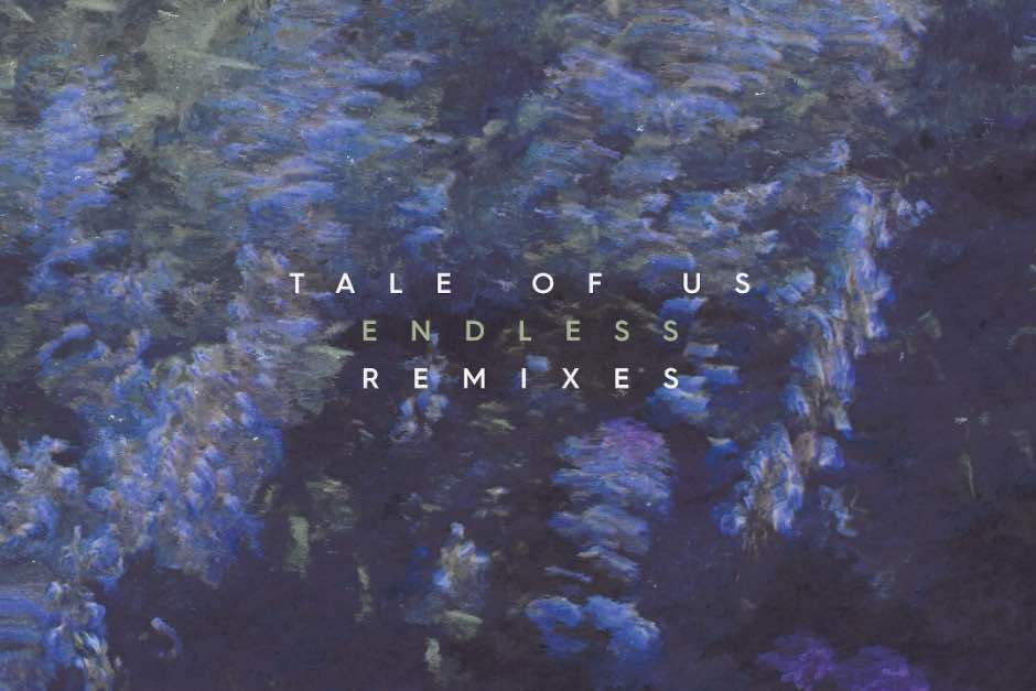 Tale Of Us Announce A Remix Package Of Their 'Endless' Album