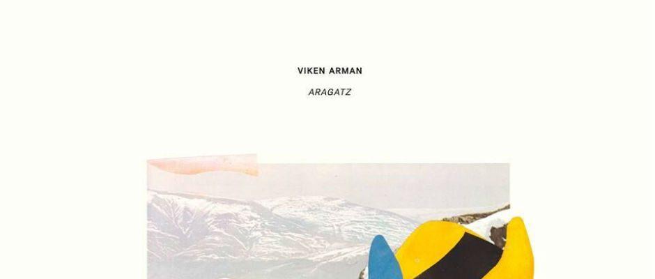 Viken Arman – Zephyr – Denature Records