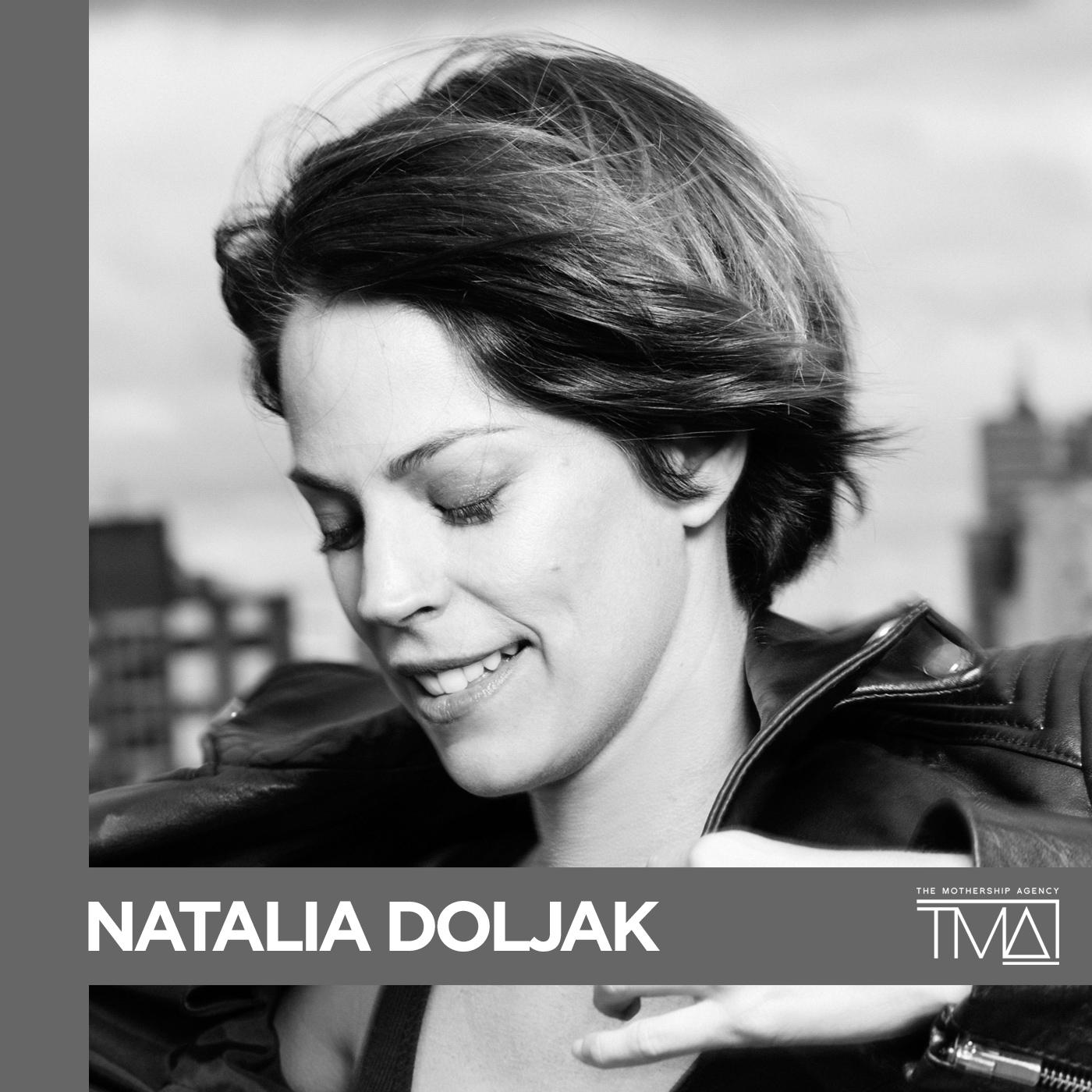 THE COLLECTIVE SERIES: TMA – Natalia Doljak
