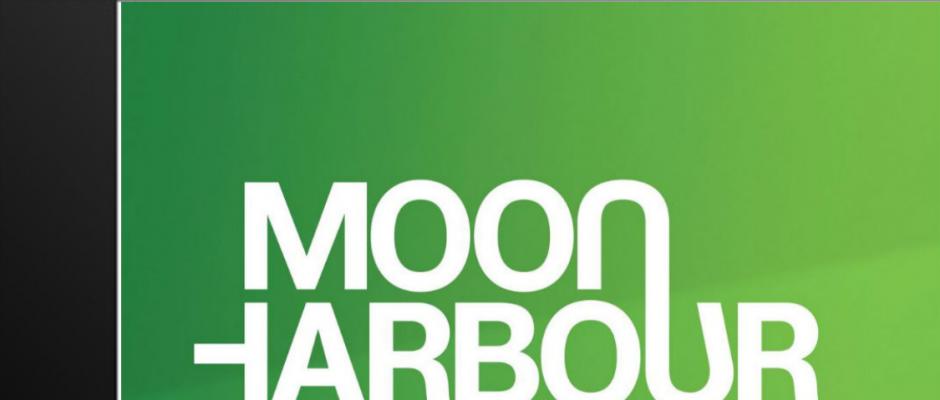 Emanuel Satie – One Love – Moon Harbour