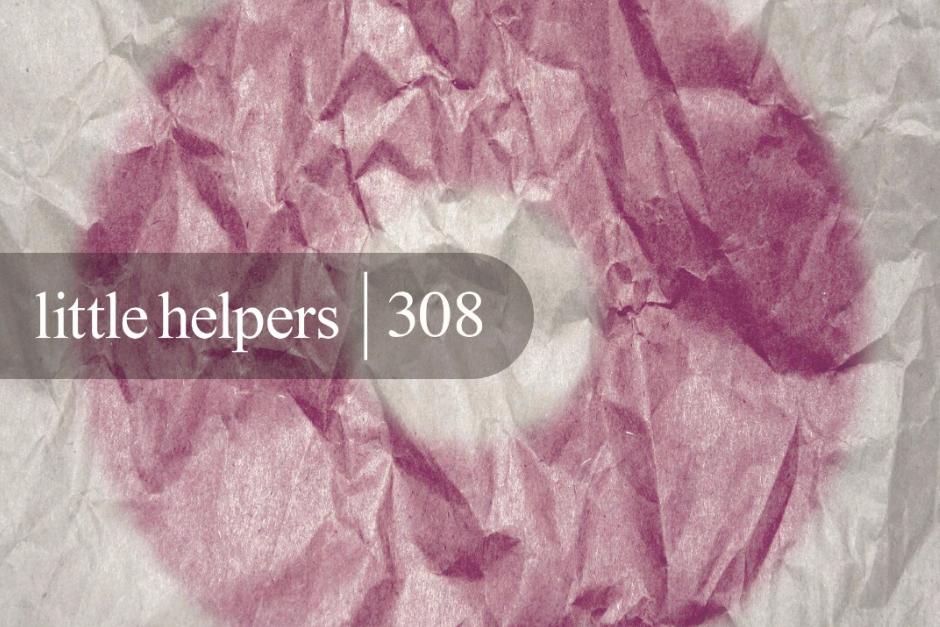 DOTT – Little Helpers 308 – Little Helpers