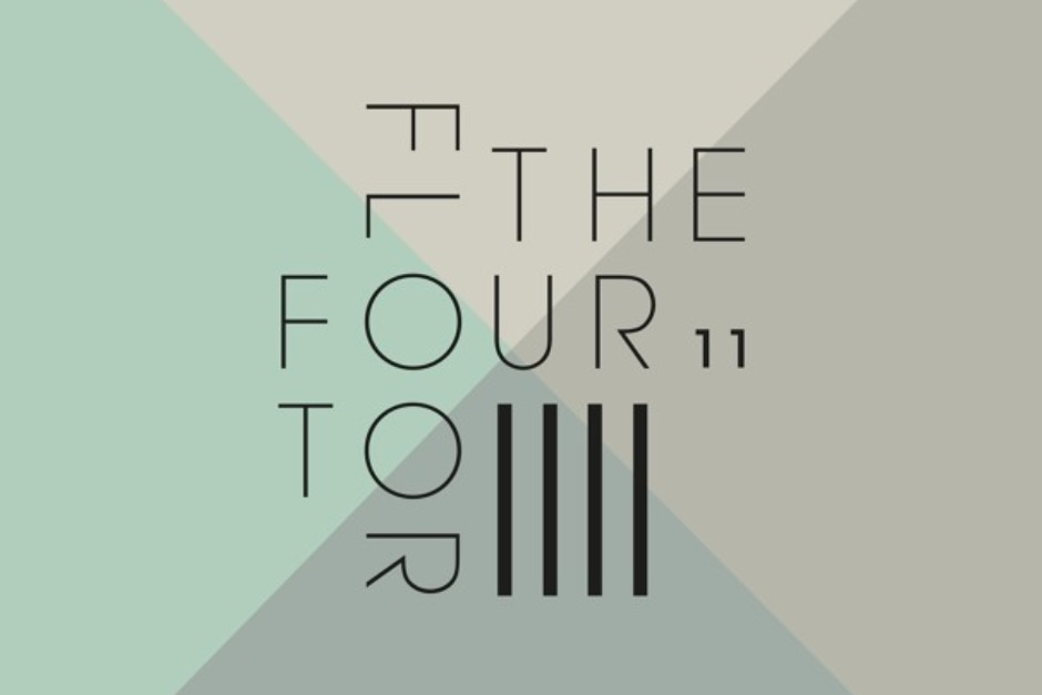 FOUR TO THE FLOOR – DIYNAMIC MUSIC