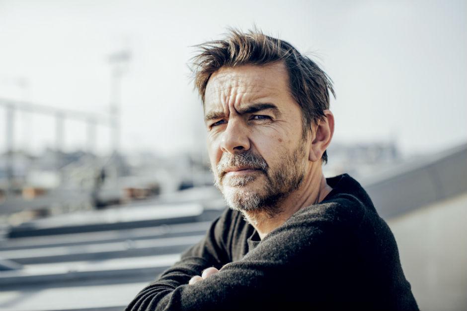 Mira 'Bröwse', Un Cortometraje Futurista Con Música De Laurent Garnier