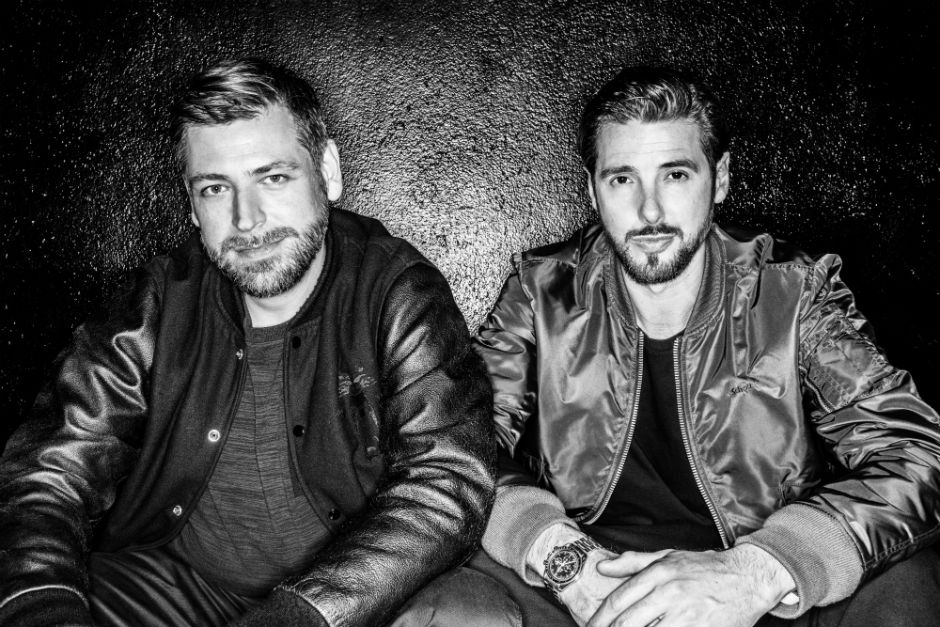 Moonbootica Prepares Fifth Studio Album