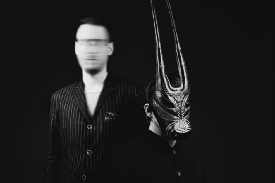 Stimming And Lambert Announce Debut Album