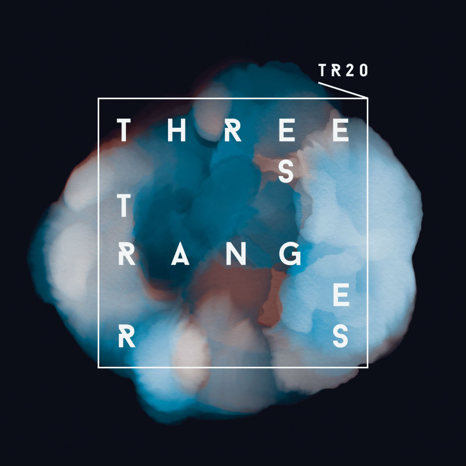 TR20 – Three Strangers – Blindfold Recordings