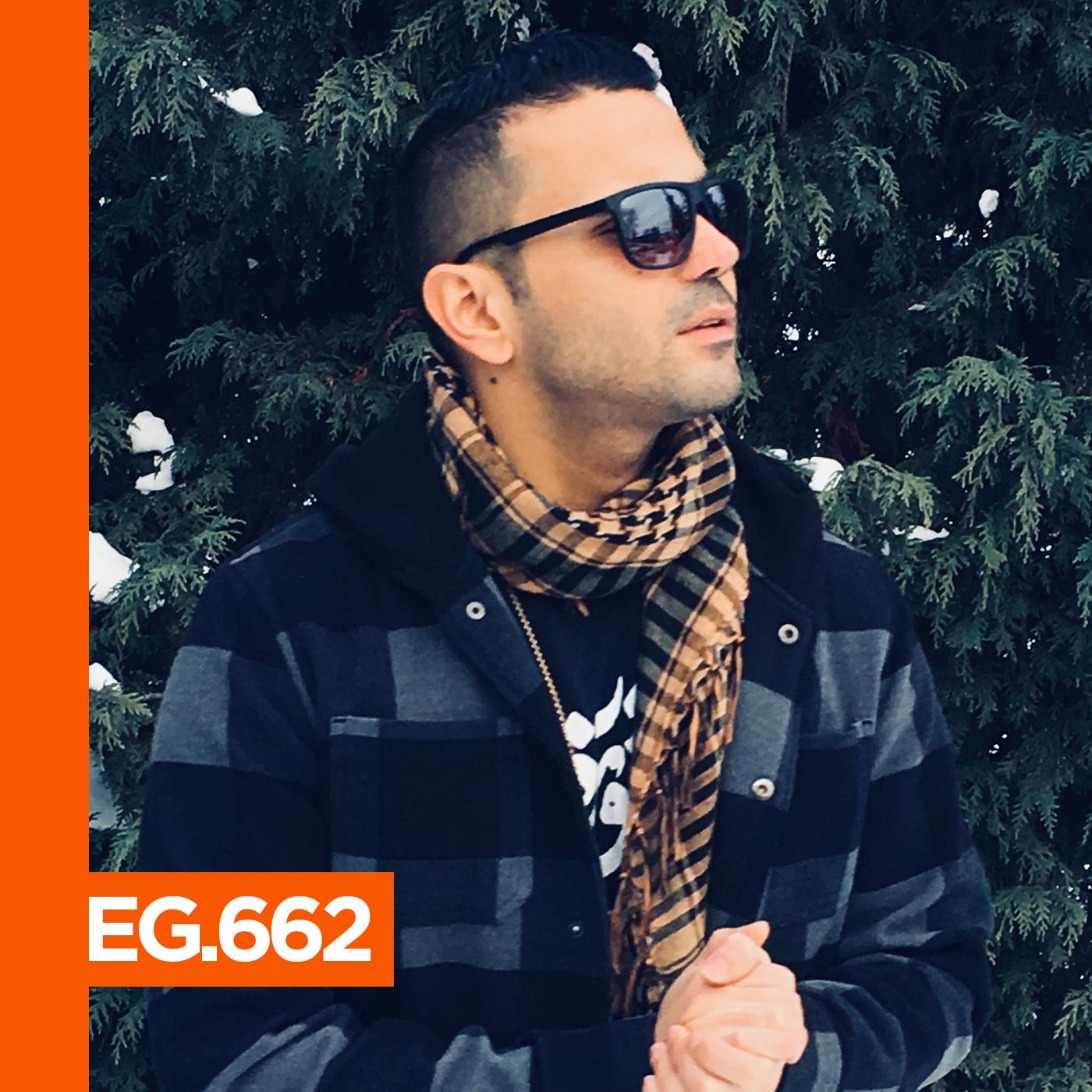 EG.662 Mustafa Ismaeel
